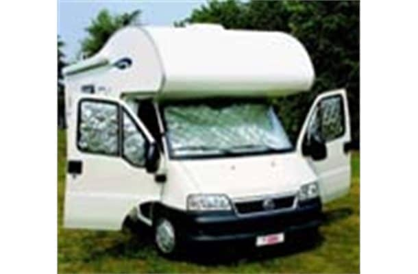 Fiamma thermoglass ducato