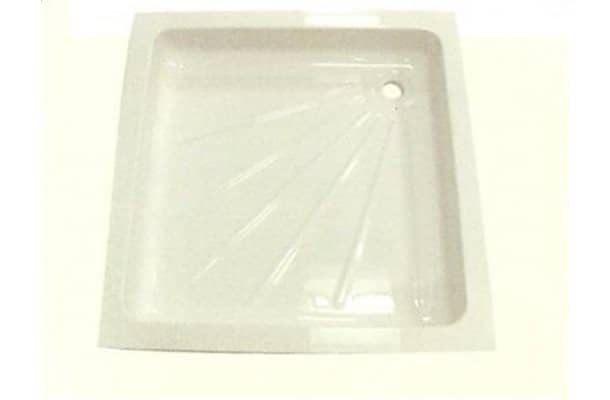 Shower tray 585 x 585 x 100
