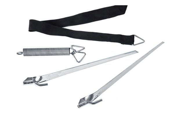 Fiamma Tie Down Kit