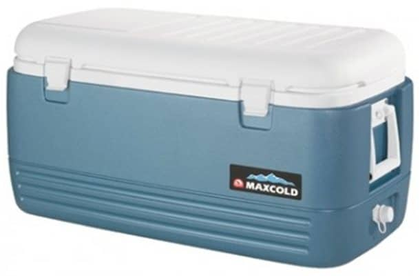 Igloo MaxCold 100 Camping Cool Box