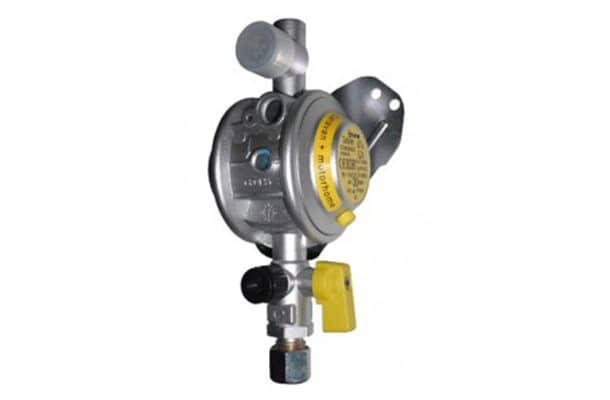 TRUMA FIXED REGULATOR 8MM