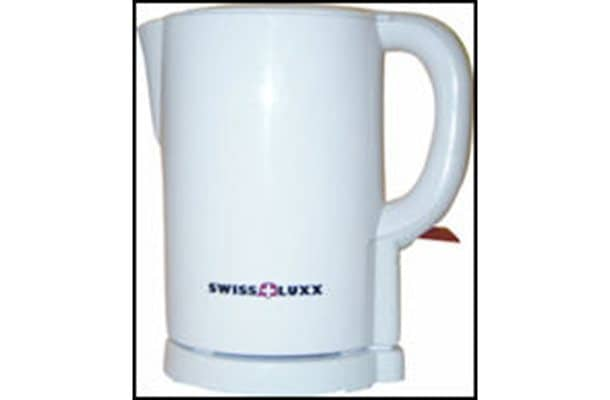 Swiss Luxx Low Watage 1 Litre Kettle