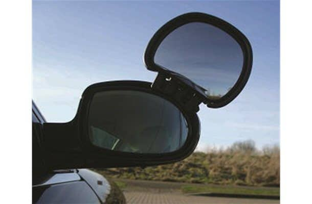Milenco Aero Blind Spot Mirror
