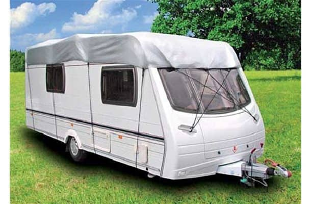 waterproof caravan top cover 17ft to 19ft