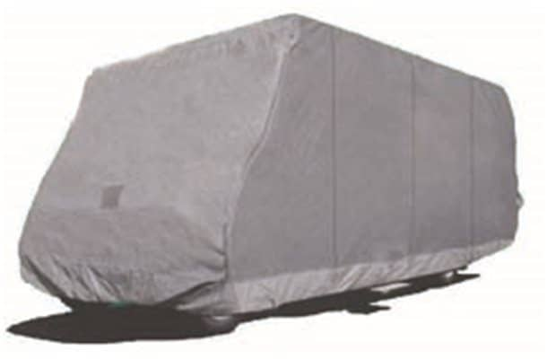 Motorhome Cover 25 to 27ft or 7  5m to 8m