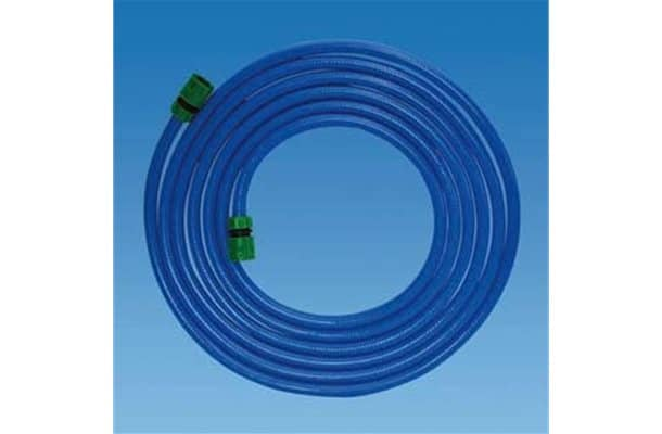 Mains water extension 7.5m food grade hose