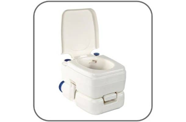 Fiamma Bi-Pot 30 Toilet