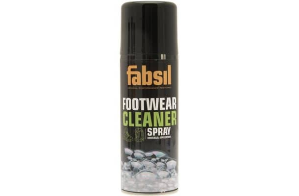 Fabsil Foot Wear Cleaner Spray 200 ml