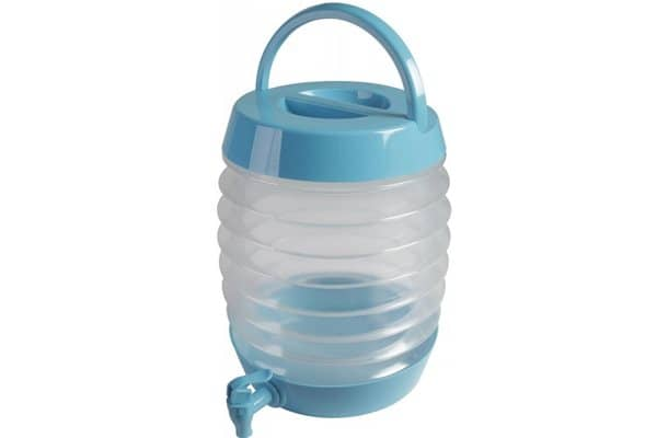 keg water container 3.5lt