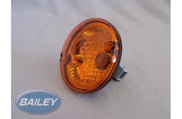bailey unicorn 3 indicator light