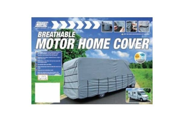 motorhome cover 21ft to 23ft or 6 5m to 7m