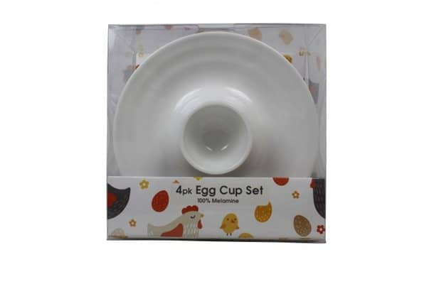 flamefield stacking egg cup vanilla