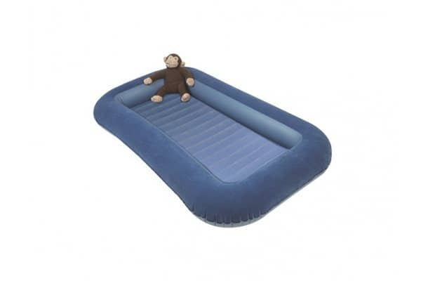 Airlock Junior - Bumper Blue