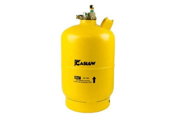 Gaslow refillable no 1 cylinder