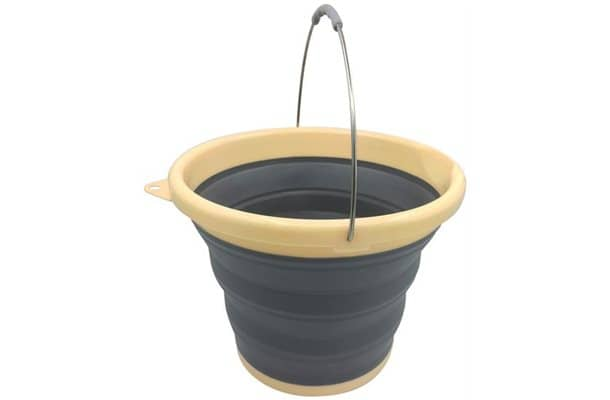7Ltr Collapsible Bucket