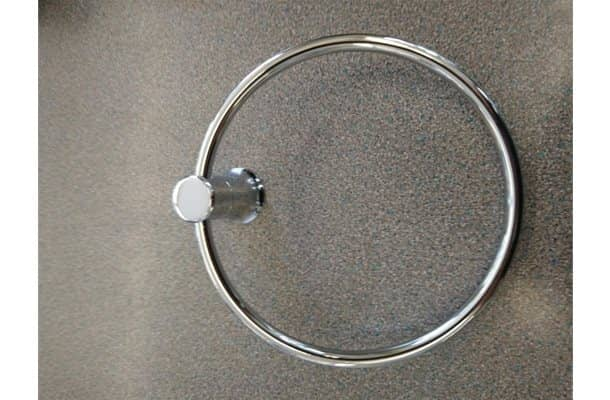 Swift Towel Ring