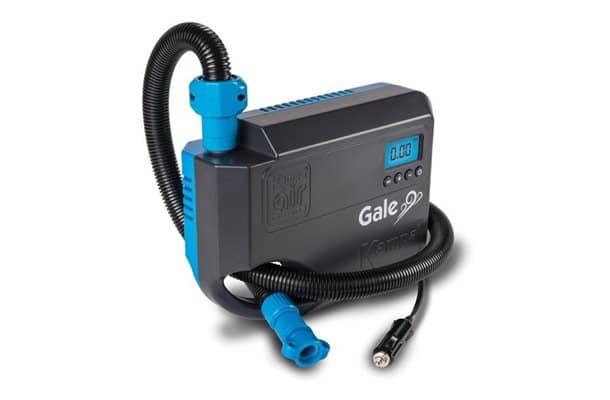 Kampa Gale 12v Electric Pump