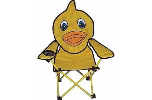 childs duck chair