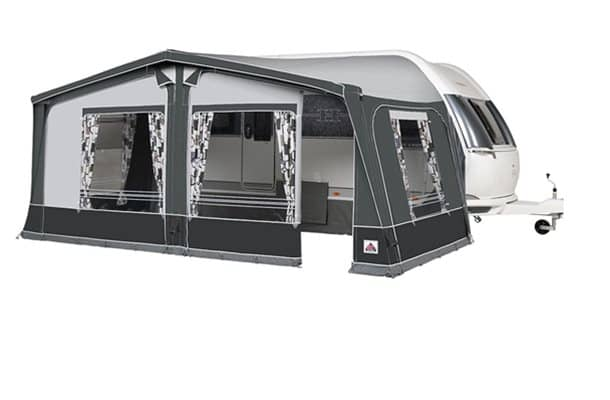 Dorema Daytona Air Full Awning