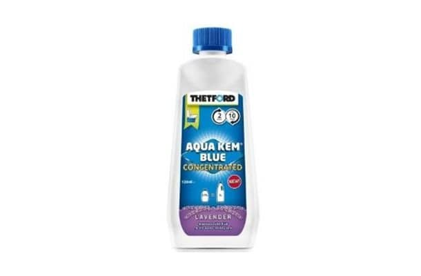 AQUA KEM BLUE MINI LAVENDER 120ML
