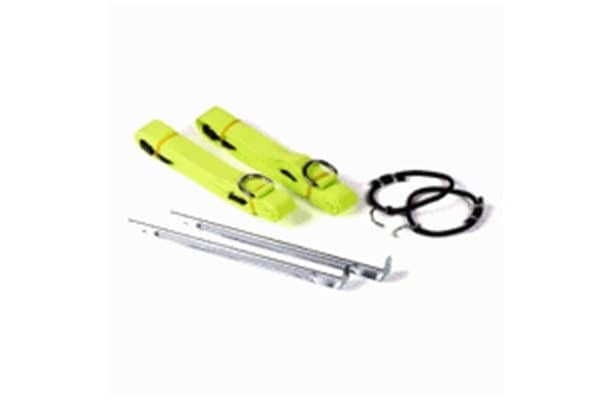 Green Storm Tie Down Kit