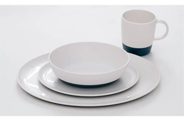 Isabella North Crockery Set