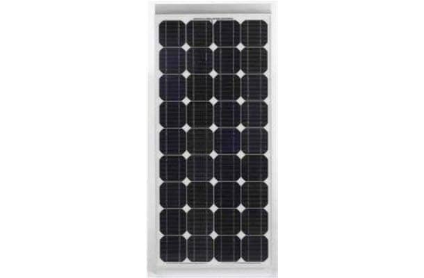 100w Solar panel package