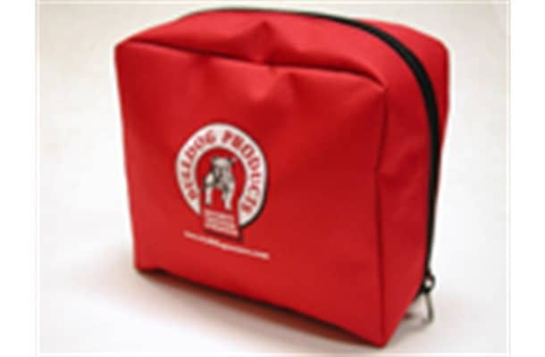 Bulldog Mini Lock Storage Bag