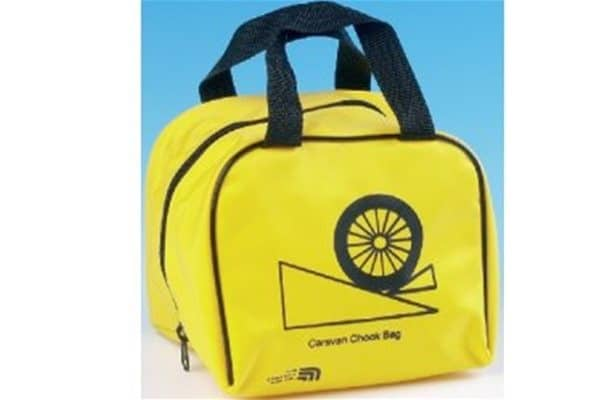 Wheel Chock Bag