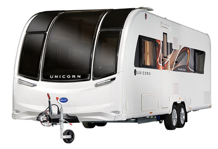 Bailey Unicorn IV Black Edition Pamplona 2021