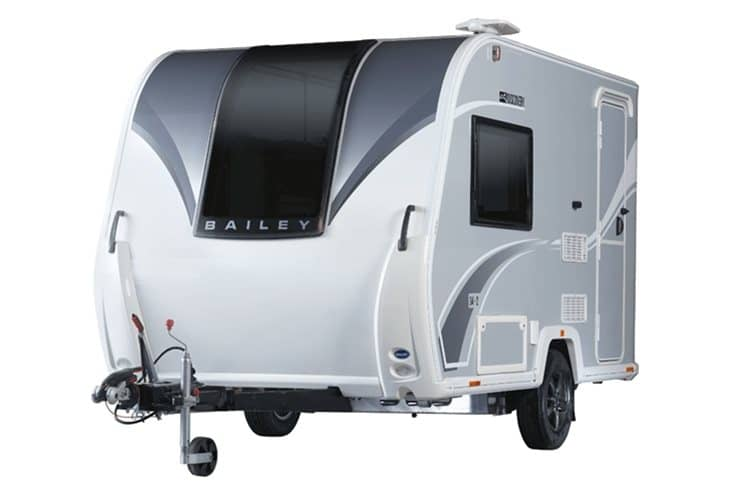 Bailey Discovery D4-2 2021